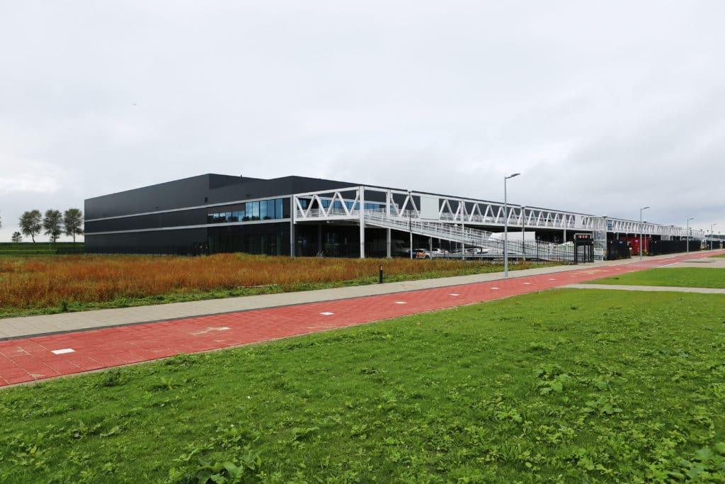 BGL office NL